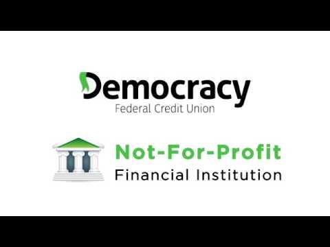 2015 Democracy FCU