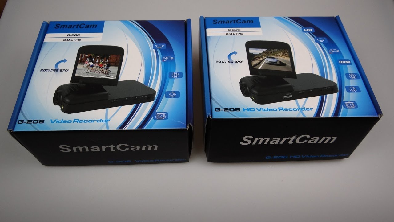 SmartCam Review - SmartCam Review