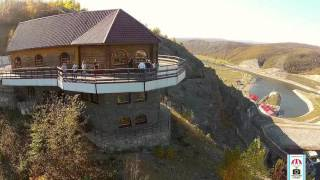 Башкортостан Юмагузинское водохранилище аэросъёмка(, 2015-12-10T20:29:12.000Z)