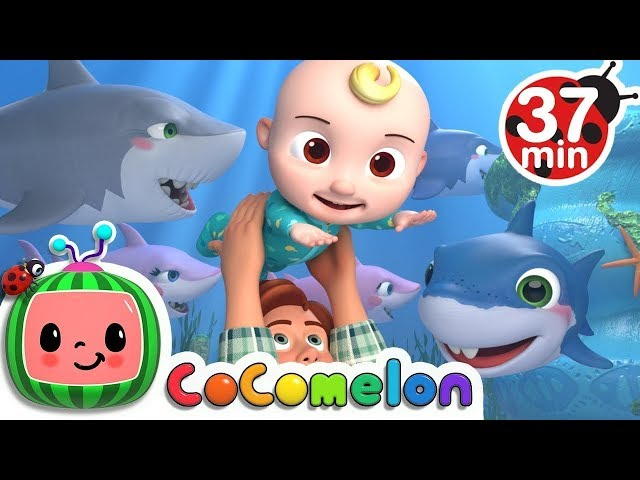 Baby Shark Special - Pinkfong Mp3 Download