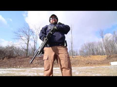 Beretta 1301 Shotgun Review