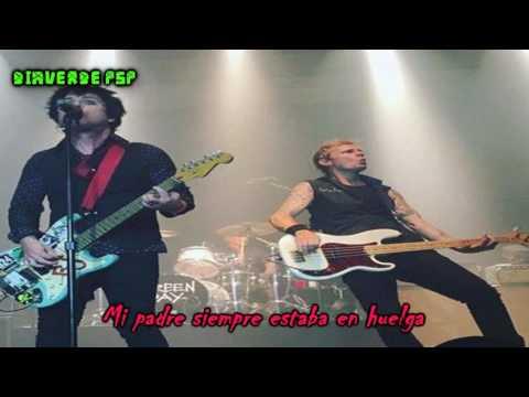 Green Day Too Dumb To Die Subtitulado en Español