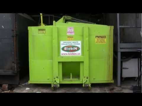 Global Green USA's CoRR Video on the BioBin at Philadelphia's Marriott