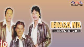 Axido Trio - Boasa Ma [OFFICIAL]