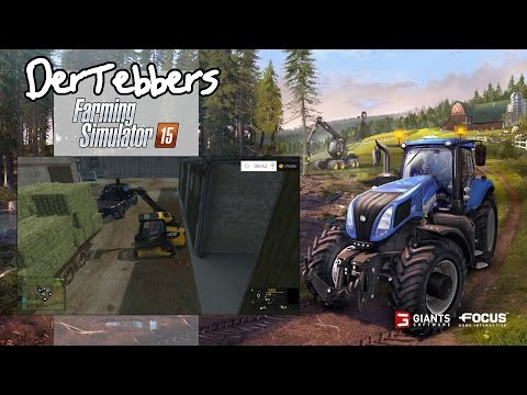 Farming Simulator 15 - Pennsylvania Life - 007 - Time to Plant!