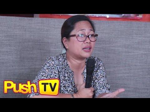 "Push TV: Cathy GarciaMolina on why she makes ""pangmasa"" films: ""Ayoko magpretend"""