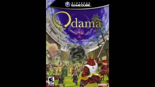 Odama credits song (GameCube)