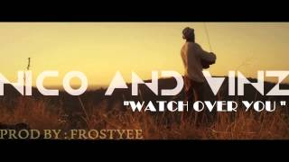 "Nico and Vinz x Akon x Wyclef Jean Type Beat - ""Watch Over You"" {Prod By : Frostyee}"