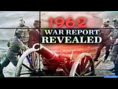 1962 Indo-China War report indicts Jawaharlal Nehru