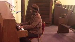 "TRINITY EMMANUEL PRESBYTERIAN CHURCH LIVE ""LIVING WITHOUT FEAR"" NOVEMBER 15, 2020"