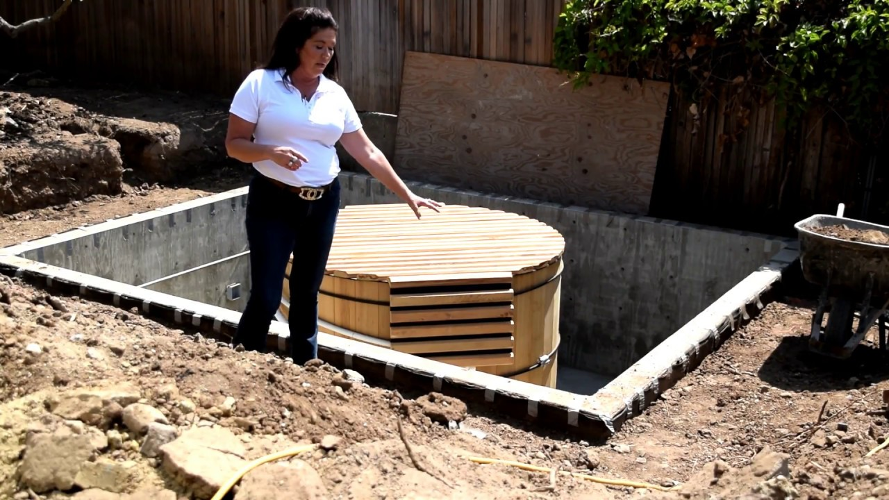 Building A Japanese Soaking Tub - The Ultimate Spa ...