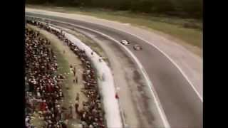 Gilles Villeneuve VS Rene Arnoux - 1979 French Grand Prix