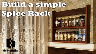 Fit It - My panel layout software - free download! http://bit.ly/1LDRpJL Free sketchup model of my Spice Rack and more info on my