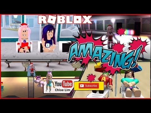 Welcome to Bloxburg BETA | Playing with new friend Coolgirl! ROBLOX