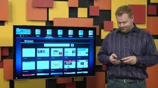 FAVI HDMI SmartStick Video Review