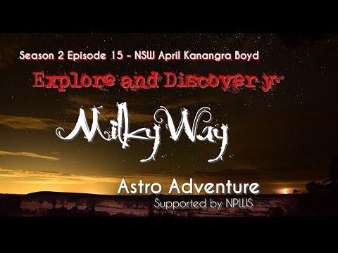 se2ep15 Milkyway Adventure Kanangra Boyd Camping NSW