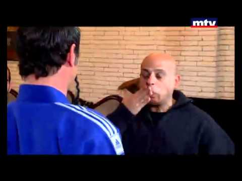 Mafi Metlo - El Master    ما في متلو