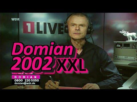 Domian XXL - 30.05.2002 Die lange Domian Nacht (4h) | Domian Fan Kanal