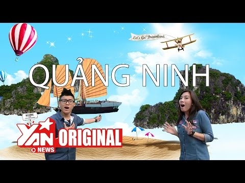 Vietnam Travel: Experience Quang Ninh Province  in 5 mins