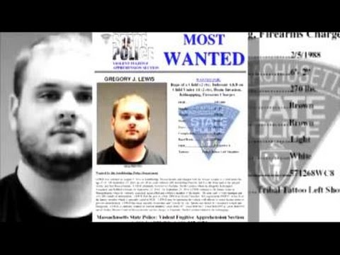 Mass. 'most wanted' man arrested in Fort Edward