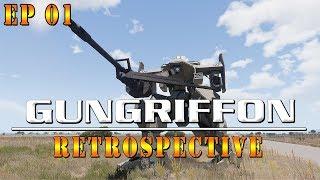 Gungriffon: Gungriffon Retrospective | The SSG