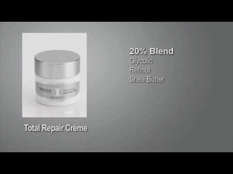 Image Skincare Total Repair Creme Youtube