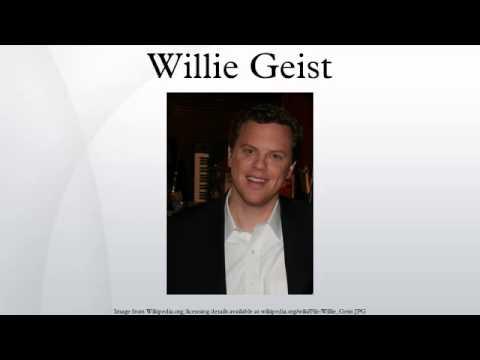Willie Geist