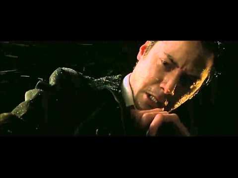 "CONSTANTINE (2005) Scene: ""Got a light?""/Demon Attack."