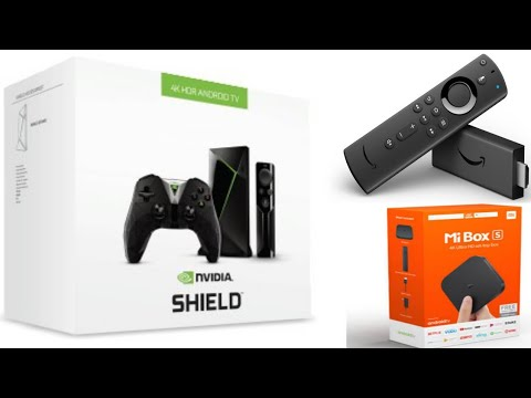 HOW TO CHOOSE THE BEST STREAMING DEVICE OR ANDROID TV BOX FOR YOU