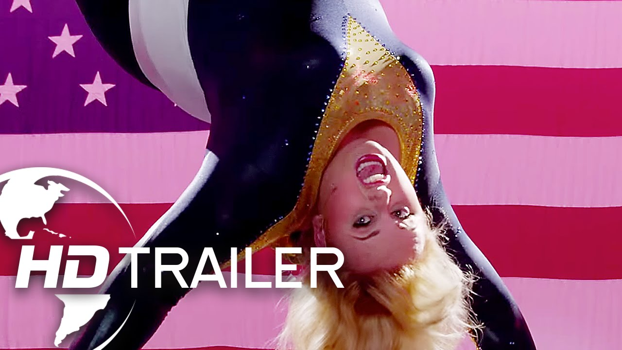 Pitch Perfect 2 - Trailer #2 deutsch / german HD