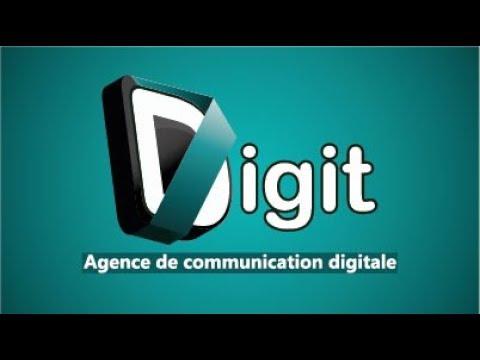 Digit7 - Agence de communication