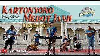 KARTONYONO MEDOT JANJI (Denny Caknan) - Keroncong Pembatas Cover
