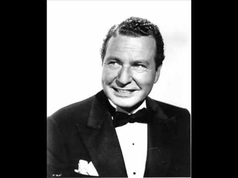 Phil Harris - That's What I Like About The South 1947