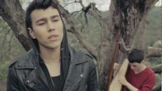 """When I Was Your Man"" - Bruno Mars (Max Schneider & Kurt Schneider)"
