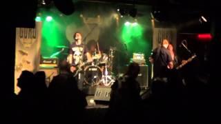 Gurd - Terminate - Live @ Kulturwerk 118 Sursee