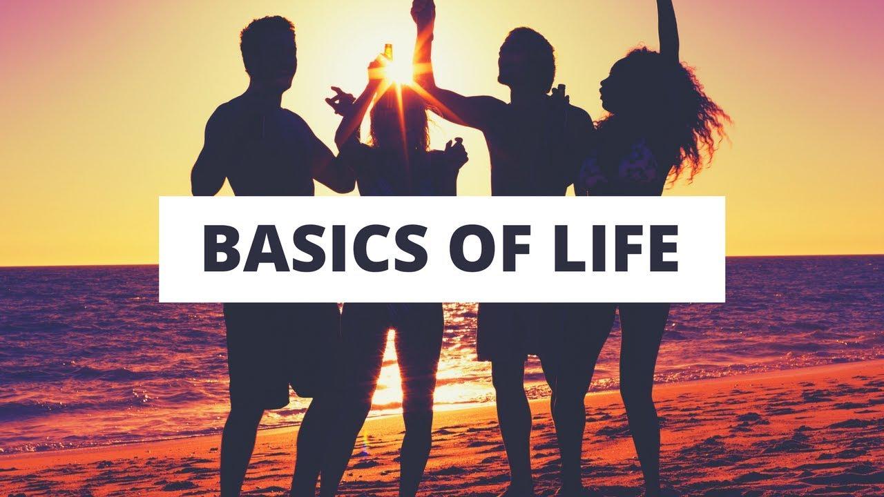 Anatomy and Physiology 101: Basics of Life - YouTube