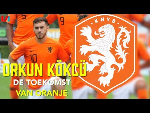 De Toekomst van Oranje #1: Orkun Kökçü! (Feyenoord)