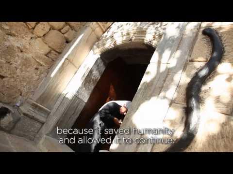 Yazidis  The Black Snake