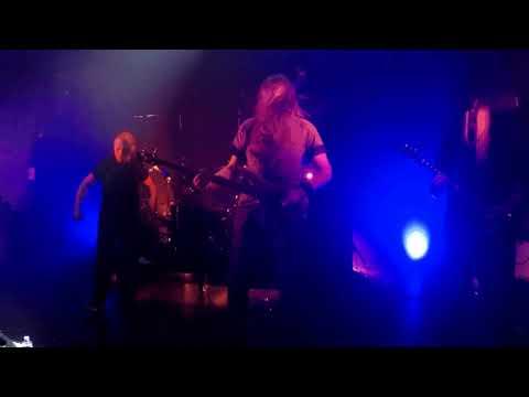 Warkult - El Satanico - Le 106 (2018)