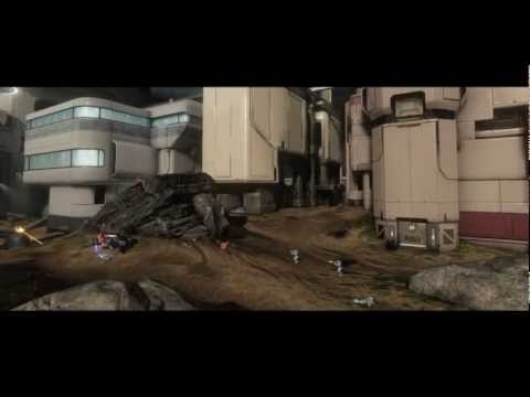 Halo 4 - Crimson Map Pack Screens/Trailer - 0 - Halo 4 – Crimson Map Pack Screens/Trailer