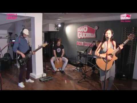 Via Dacă - Live session la Radio Guerilla [#Nesemnații]