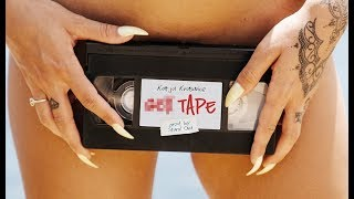 Katja Krasavice - SEX TAPE (Official Music Video)