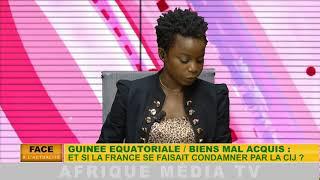 FACE A L'ACTUALITÉ DU 20 02 2018