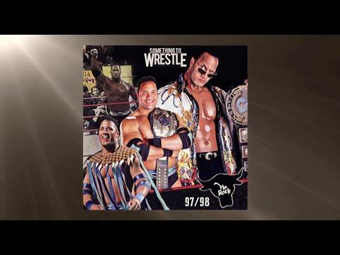 STW #71: The Rock 97/98