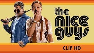 Video The Nice Guys - Il porno è il male - Clip dal film | HD download MP3, 3GP, MP4, WEBM, AVI, FLV Juni 2018