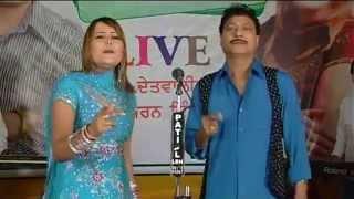 MIRJA - Pali Detwalia - Lok Gatha - Punjabi Songs 2015 Latest - New Songs 2015 Punjabi