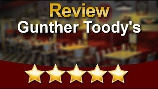 Gunther Toody's Englewood          Outstanding           Five Star Review By Tim G.