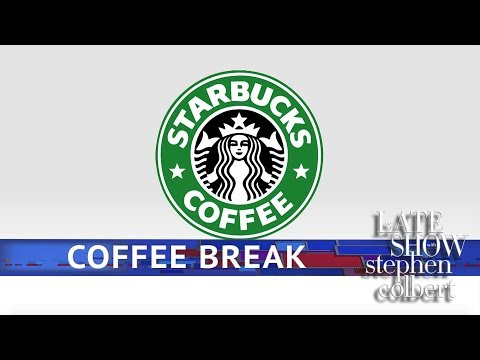 Starbucks Announces Its Racial Bias Training