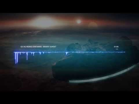 Star Wars - The Force Theme (DJ AG Remix)