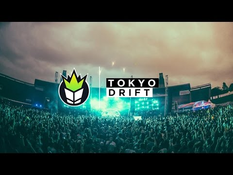 Teriyaki Boyz - Tokyo Drift (KVSH Remix) Mp3